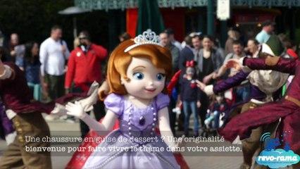 Festival Pirates et Princesses et à l'Auberge de Cendrillon de Disneyland Paris