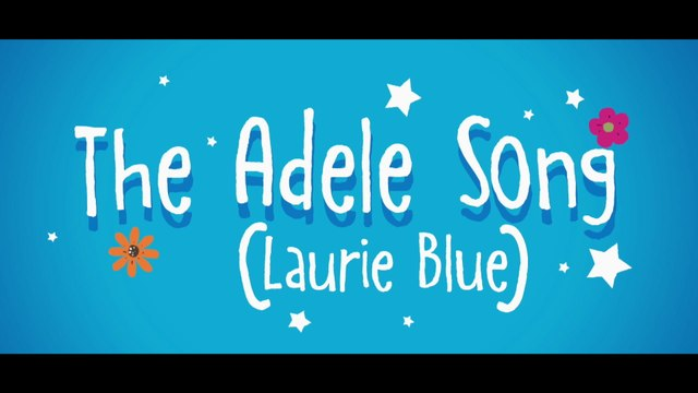U.M.A.N - The Adele Song (Laurie Blue)