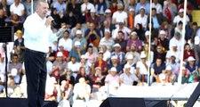 Erdoğandan Ankaralılara Müjde Üstüne Müjde  Stat, Millet Bahçesi, Fuar