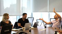 I think that this video will give you guys a nice inside look at the VaynerMentors program and how we provide value to our clients through business strategy and