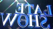 Late Show with Stephen Colbert S01 - Ep108 Anna Kendrick, Loretta Lynch, Brian Fallon HD Watch