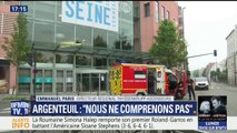"""Enfant mort à Argenteuil: """"Nous ne comprenons pas"""", affirme le responsable régional du fabricant de l'ascenseur"""