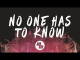 Goldfish - No One Has To Know (Lyrics) Midnight Kids Remix