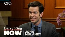 John Mulaney's Mick Jagger impression is the only one you need