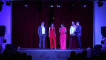 Maeva Serraji élue Miss Prestige Provence