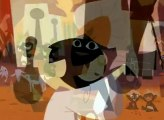 Samurai Jack Se4 - Ep12 LI Young Jack in Africa HD Watch