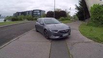 Essai Opel Insignia Sports Tourer : les présentations (1ère partie)
