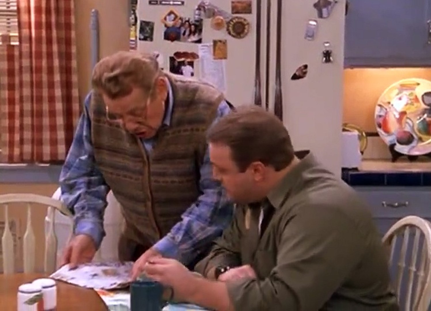 The King of Queens S01 - Ep14 Dog Days HD Watch