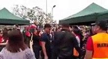 ROBIN PADILLA MAY BANAT KAY TRILLANES 'Tiningnan ko si Trillanes; walang nasabing totoo' 2_25, Tv Online free hd 2018