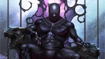 Kevin Feige Says 'Black Panther' Has Been 'Transformative'