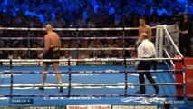 Tyson Fury vs Sefer Seferi (09-06-2018) Full Fight