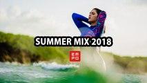 Megamix Música Electrónica Verano Miami 2018   EMPO +Mas Label Summer