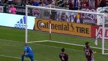 Armenteros Scores Bergkamp-esque Golazo