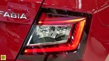 2018 Skoda Fabia Monte Carlo 1.0 TSI - Exterior and Interior - Auto Salon Bratislava 2018