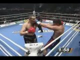 K-1 WGP Final 2007 - Semmy Schilt vs Peter Aerts