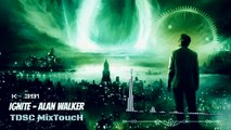 K-391 & Alan Walker - Ignite (Marin Hoxha & CryJaxx Remix