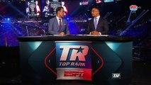 Jeff Horn vs Terence Crawford (09-06-2018) Full Fight