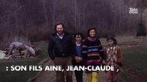 Chantal Goya fête ses 76 ans : mariage, enfants... les photos inédites des archives de Télé Star