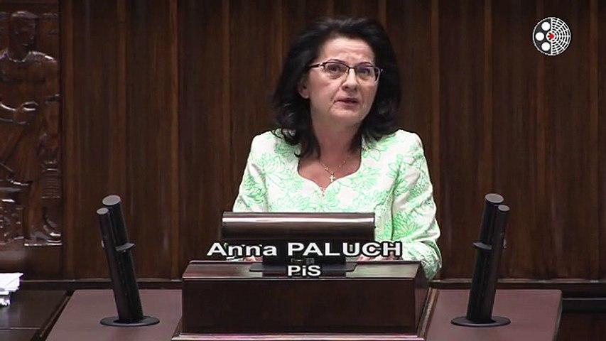 Anna Paluch - 06.06.18