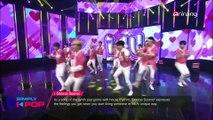 [Simply K-Pop] 14U(원포유) _ Dooroo Dooroo(뚜루뚜루) _ Ep.311 _ 051118
