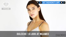 Dulcedo Management Presents A look at the Stunning Model Nilamee | FashionTV | FTV