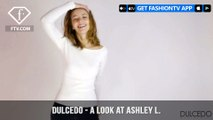 Dulcedo Management Presents A look at Sweet and Beautiful Model Ashley L. | FashionTV | FTV