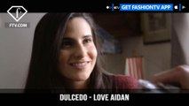 Dulcedo Management Presents Love Featuring Handsome Model Aidan | FashionTV | FTV