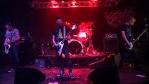 GHOST TOWN DOG'S - Live Douai 2018 (Heavy rock, stoner)