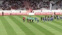 FC Porto 2-0 West Ham - Semi Final Ajaccio U11 2018