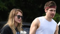Hilary Duff Announces Pregnancy With Matthew Koma