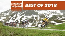 Best of (English) - Critérium du Dauphiné 2018