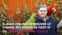 Pierre Ménès : Ses touchantes confidences sur sa grave maladie