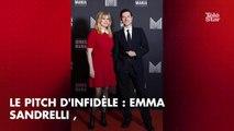 Docteur Foster : Claire Keim a démarré le tournage TF1 de l'adaptation française