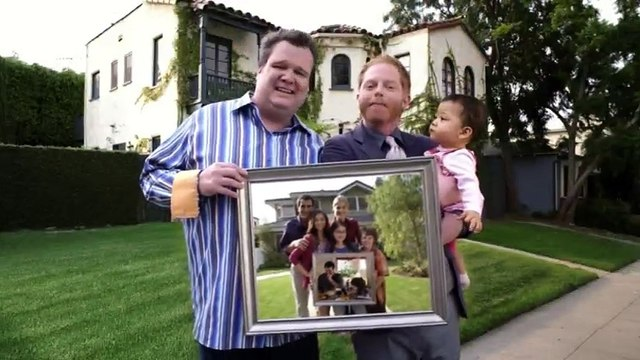 Modern Family S02 - Ep05 Unplugged HD Watch