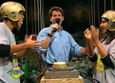 Legends of the Hidden Temple Se2 - Ep30 The Silk Sash of Mulan HD Watch