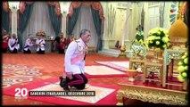 Thaïlande : qui est Rama X, ce roi excentrique sans couronne ?