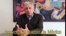 """AMLO dice que """"Porfirio Díaz salió del país en 2011"""""""