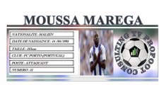 MOUSSA MAREGA●II Best Skills & Goals II● FC PORTO (PORTUGAL)
