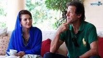 Reham Khan's Book on Imran Khan | Reham Khan nay kitaab main kya likha | Spotlight