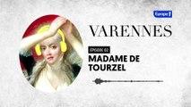 Varennes : Madame de Tourzel, la fidèle gouvernante (épisode 2)