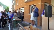 Alpes de Haute-Provence : Delphine Bagarry fête sa première année de mandat aux côtés de Christophe Castaner