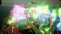 CRACKDOWN 3 - Gameplay Trailer E3 2018
