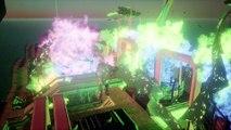 Crackdown 3 E3 2018 Gameplay Trailer