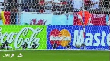 المنتخب السعودي في مونديال 2006