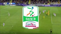 1-1 Christian Kouamé Goal Italy  Serie B  Promotion Play-Off SF - 10.06.2018 Frosinone 1-1...