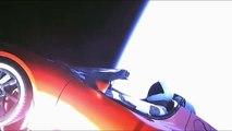 Starman Live Stream | Red Roadster | SpaceX Falcon Heavy Launch