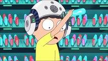 Rick et Morty - Saison 3 Episode 8 ( Les Souvenirs effacés de Morty ) 5/6 [ VF ]