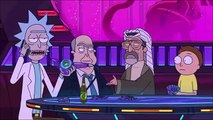 Rick et Morty - Saison 3 Episode 10 ( L'Ami de Washington ) 3_6 [ VF ]