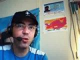 Première Webcam  de Hchicha.NET
