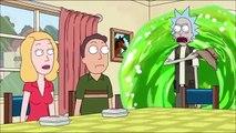 Rick et Morty - Saison 3 Episode 10 ( L'Ami de Washington ) 6/6 [ VF ]